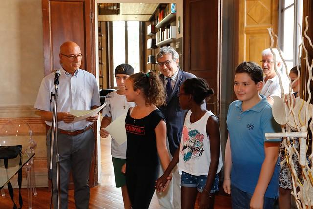 Premio Junior - Premio Vittorio Viviani 2016