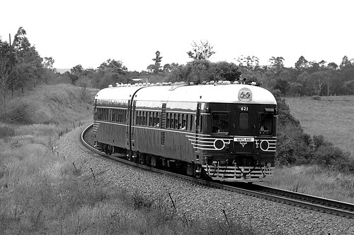 Railcars North