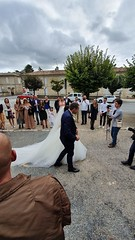 Mariage de Junior et Betty