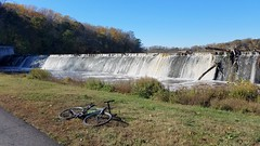 2019 Bike 180: Dy 165 - Lake Accotink Dam
