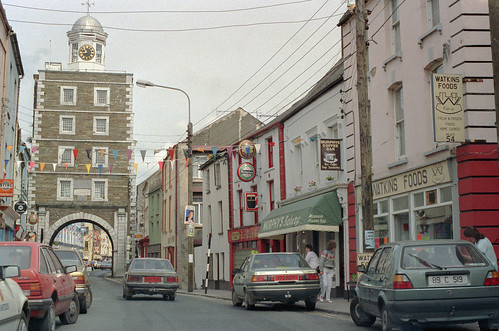 Youghal, Ireland