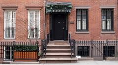 150-152 West 11th Street (1836), Greenwich Village, New York