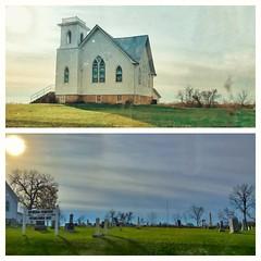 Iowa Countryside!