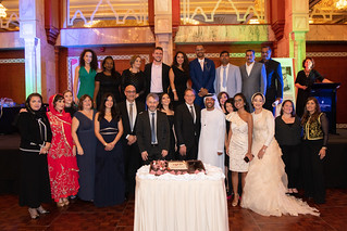 GALA - 45th Anniversary of Alliance Française Abu Dhabi