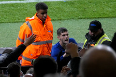 Watford 1 Chelsea 2