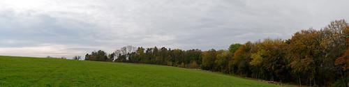 Herbstlandschaft / autumn landscape