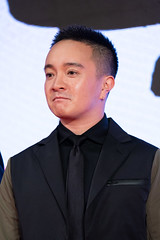 "Hamada Gaku from ""A Beloved Wife"" at Opening Ceremony of the Tokyo International Film Festival 2019"