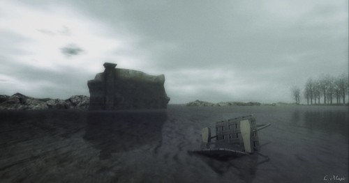 Chairs 1: Grace For Drowning