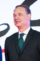 "Wash Westmoreland from ""Earthquake Bird"" at Opening Ceremony of the Tokyo International Film Festival 2019"