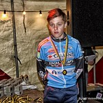 PK Antwerpen nieuwelingen 2019 podiums