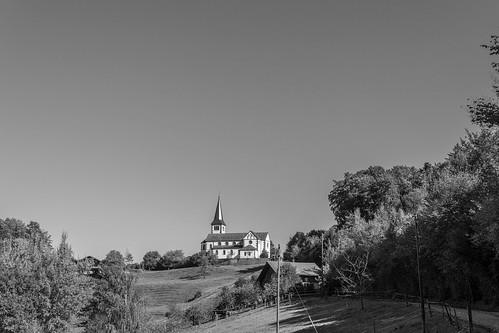 Eglise de Sankt Antoni