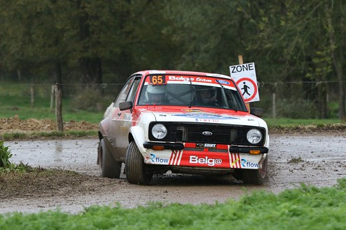 Condroz Rally