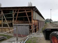 Hallenrenovation 2018