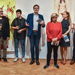 Künstler aus Kyjov 2019
