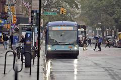 L Project: 14th Street Transit Priority