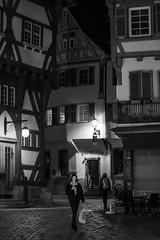 Alleys Of Esslingen