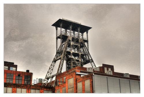 Beringen  B - Vlaams Mijnmuseum 03