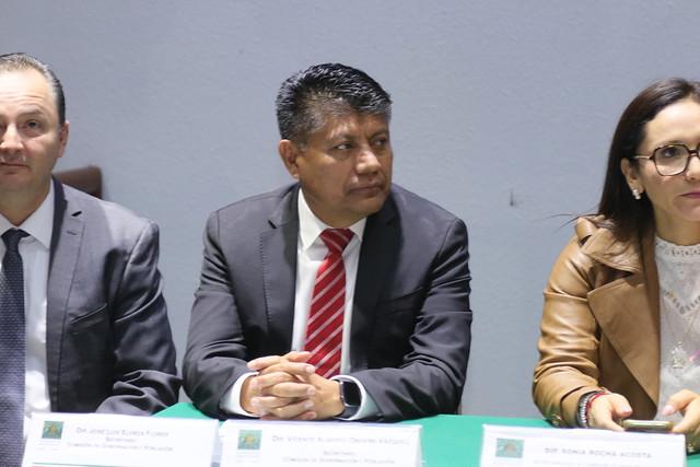 24/10/2019 Comisión de Presupuesto y Cuenta Pública. Mesa Temática 2 Gobernación