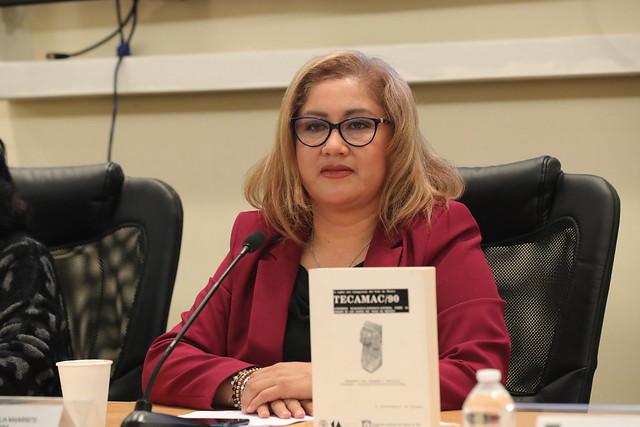 """24/10/2019 Presentación de Libro """"Tecamac 90"""" Dip. Alma Delia Navarrete Rivera"""