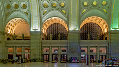 Washington, DC: Union Station