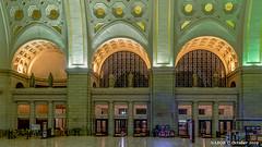 Washington, DC: Union Station