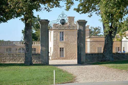 Chateau De Ferrand  03