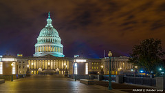 Washington, DC: United States Capitol