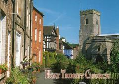 UK - Shropshire