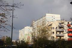 Wrocław: Grabiszyn settlement