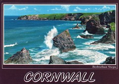 UK - Cornwall