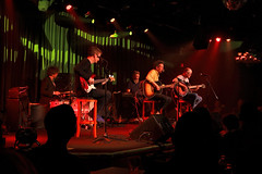 Superchunk at the Birchmere