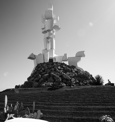 Monumento el Campesino