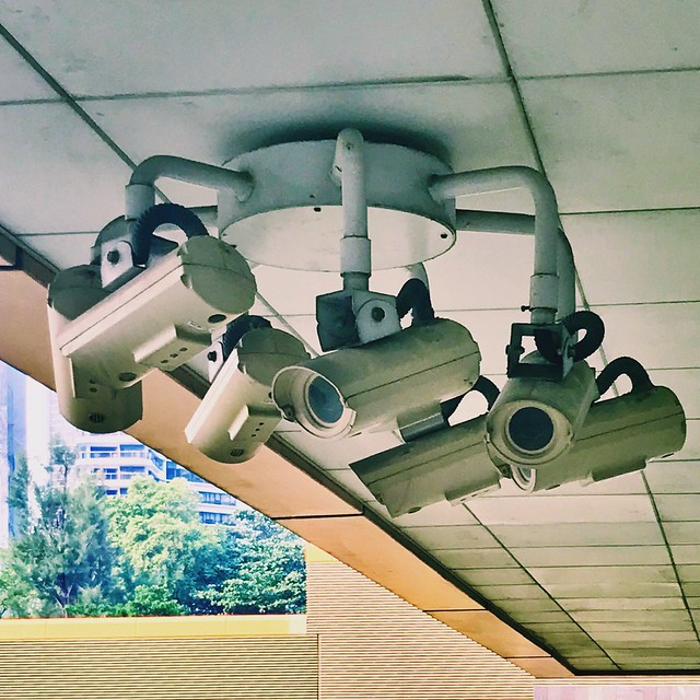 Camera array