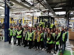 internationale Exkursion 2019 Frankreich