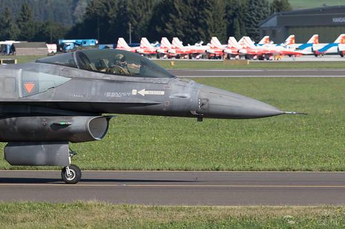 F-16C 535 Hellenic Air Force Zeus