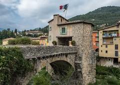 Le Pont Vieux, Sospel