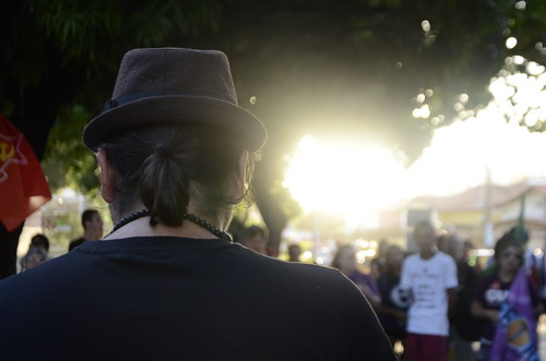 5 de Novembro | Basta Bolsonaro