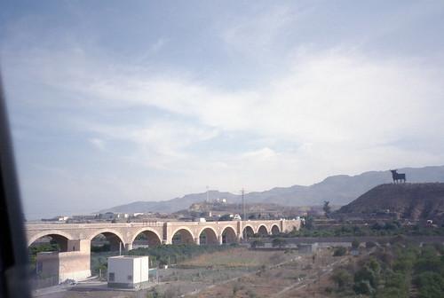 N-340a bei Rioja, Almeria_068