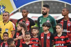 MASCOTES | Vitória x Figueirense (Campeonato Brasileiro) Fotos: Pietro Carpi / ECVitória