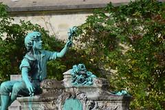 Cimetière d'Auteuil