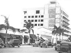 Frances Brewster Lincoln Road Miami Beach 1930s