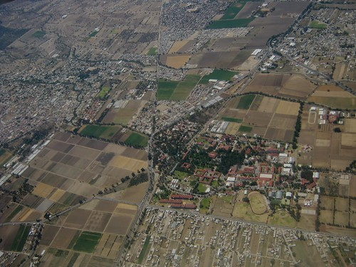 La Universidad Autónoma de Chapingo