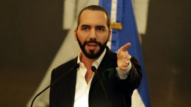 El Salvador expulsa missão diplomática venezuelana