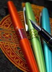 Pilot Custom Heritage 912 Fountain Pen