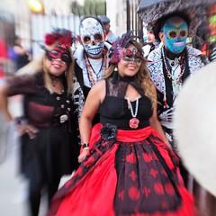 Dia de los Muertos 2018, La Villita, San Antonio