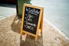 Sign - The Deli Platter (photo 2)