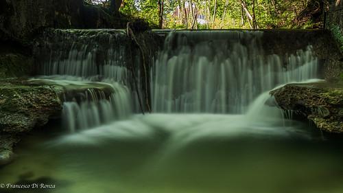 Waterfall Wald (ZH) 10.)1908-5454