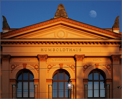 Humboldt Haus GR