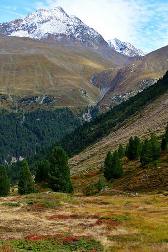 Vent, Tyrol, Austria