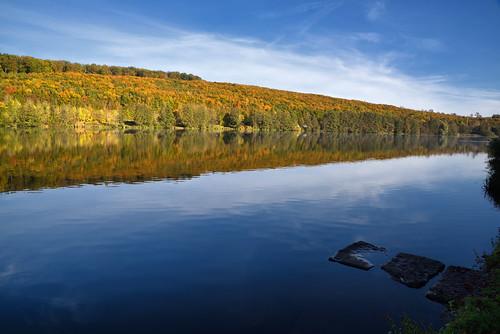 Plan d'eau de Wolfartshoffen
